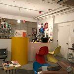 【閉店】「空想カフェ」@東京浅草|近未来とアンティークの不思議な融合