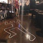 探偵カフェ「プログレス」@東京池袋|盗聴器発見にチャレンジせよ!美味しいカクテル&探偵裏話