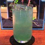 ノンアルコール・チャイナブルー/Non-Alcohol CHINA BLUE