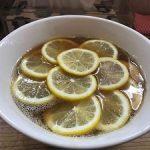 「りんすず食堂」@東京大島|見た目をいい意味で裏切る「レモンラーメン」