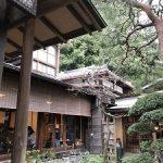 古民家カフェ「古桑庵」@東京自由が丘|少しタイムスリップしてみたい日は
